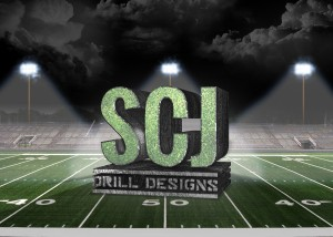 Marching Band Drill Design